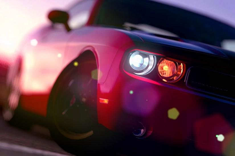 Dodge challenger Wallpapers Pictures Photos Images · «