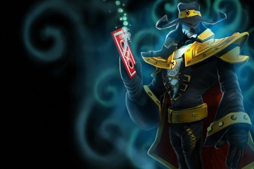 League Of Legends Twisted Fate 851243