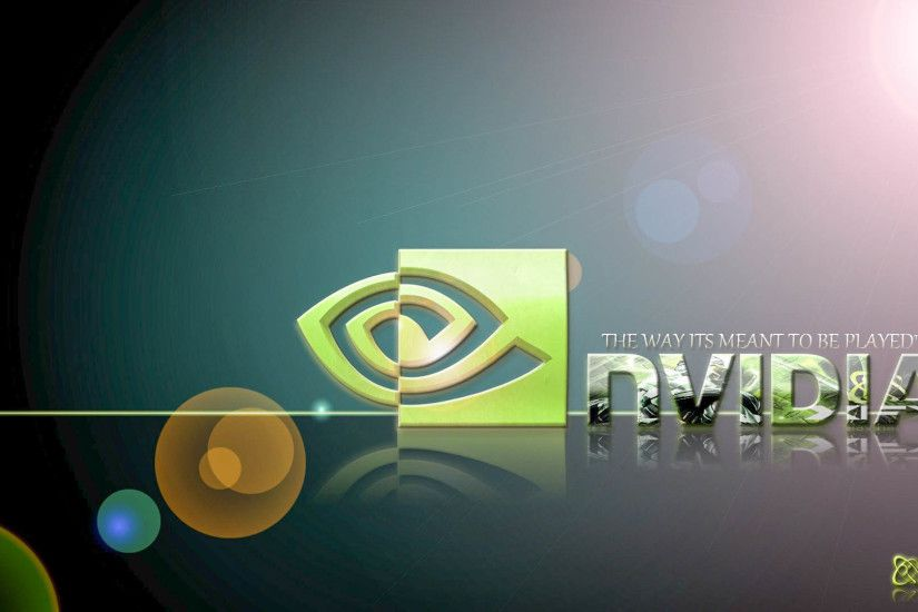 Nvidia HD Desktop Backrounds (High Definition)..... Nvidia Wallpapers and