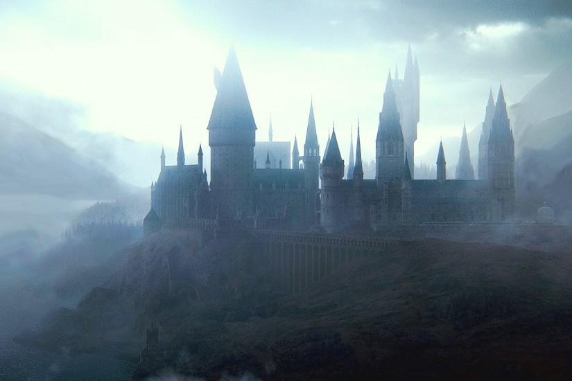 Harry Potter Wallpaper Hogwarts Wallpaper Wide
