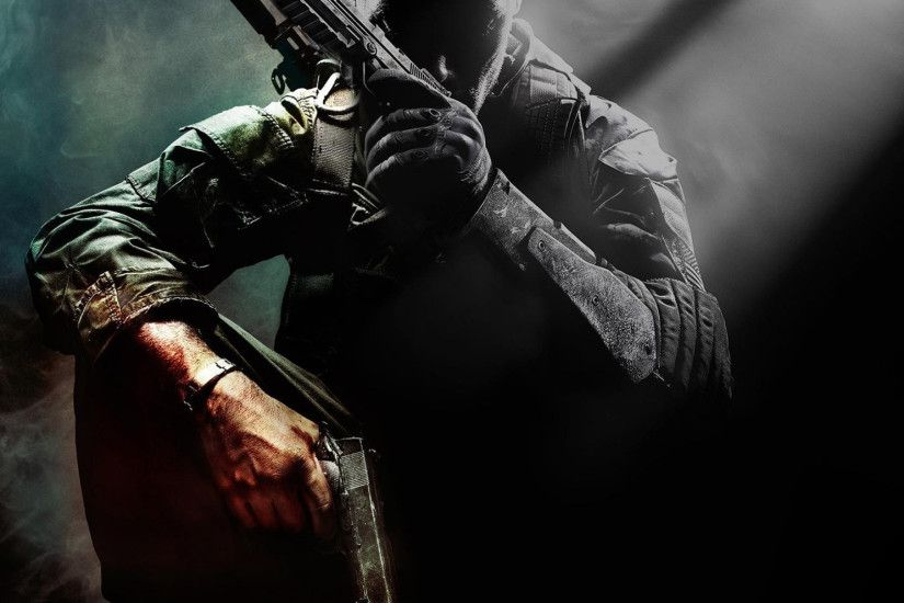 Call of Duty: Black Ops HD desktop wallpaper : Widescreen : High .