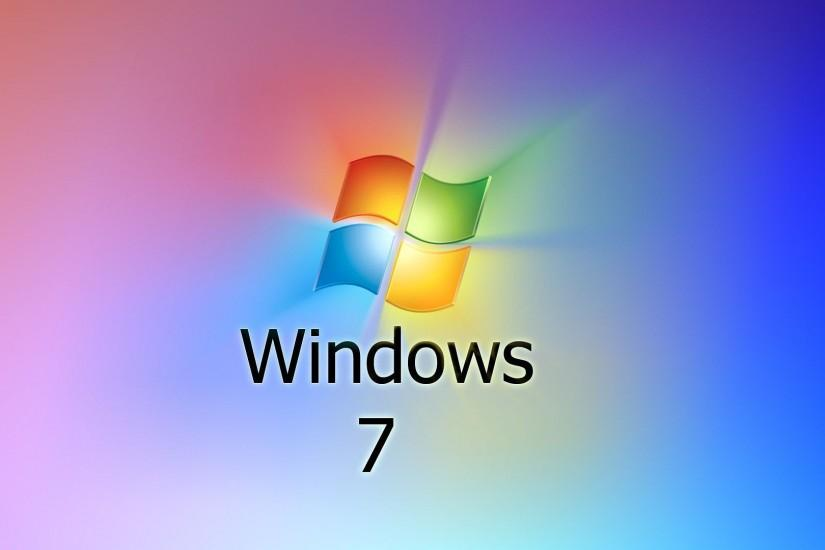 Windows 7 wallpaper - Computer wallpapers - #