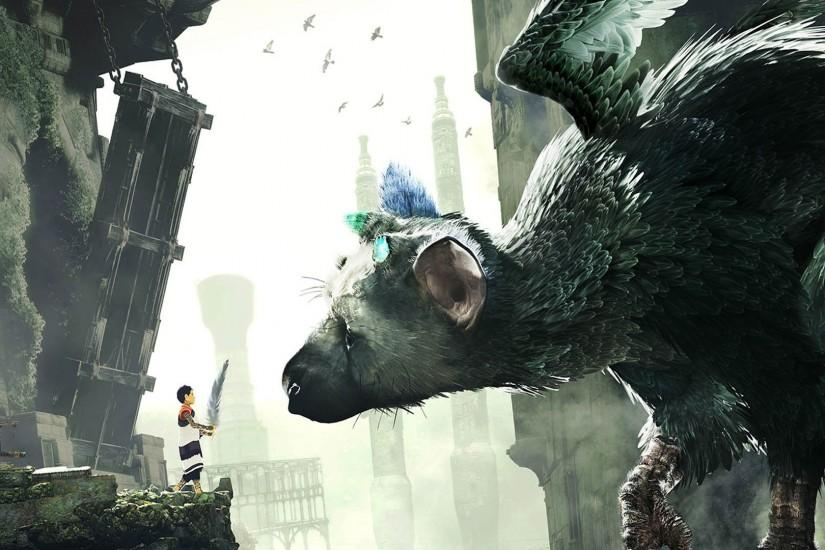 The Last Guardian tells the tale of a young boy who becomes friends with a  big dog/hippogriff creature called Trico. The bond between them and the way  that ...