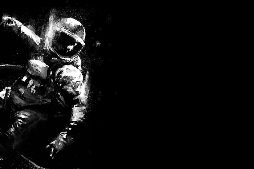 free astronaut wallpaper 1920x1080