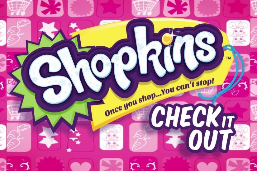 shopkins wallpaper 1920x1080 high resolution