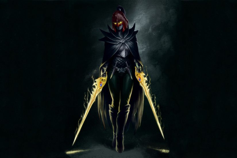 ... Drow Ranger - Dota 2 HD Wallpaper 1920x1200