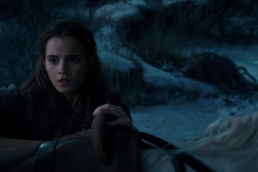 Breaking Down the Final 'Beauty and the Beast' Trailer