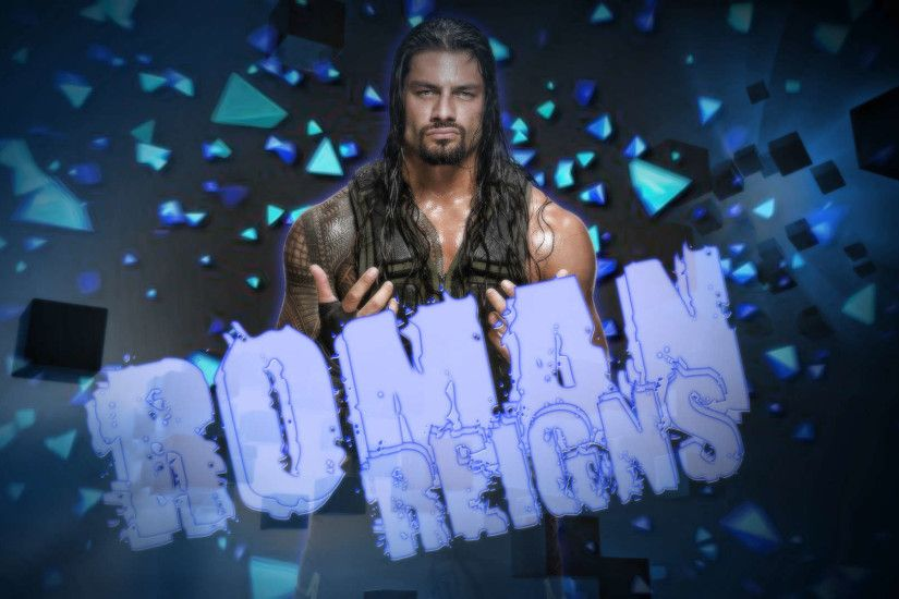 WWE Roman Reigns Desktop Wallpapers