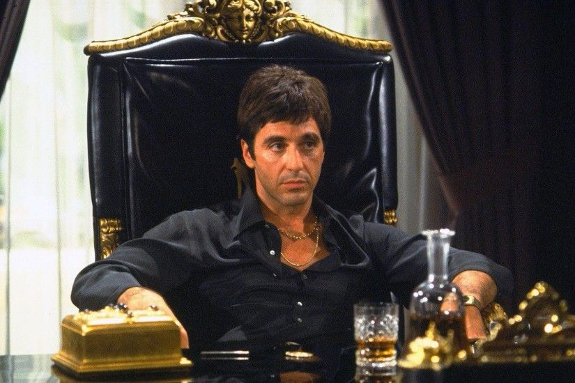 ... al pacino scarface Wallpapers - Free al pacino scarface Wallpapers .