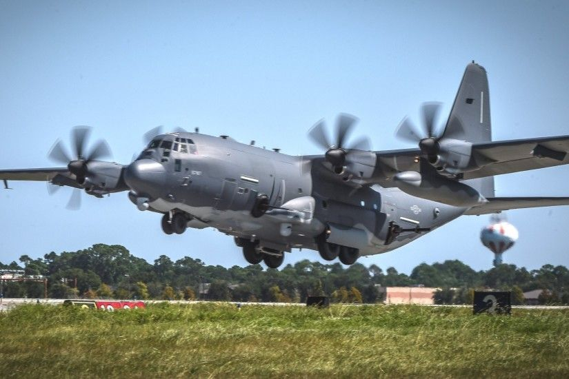 The USAF Still Can't Get The New AC-130J Ghostrider's 30mm Cannon To Work  Reliably