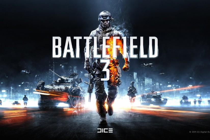 Battlefield 3 Wallpaper Backgrounds