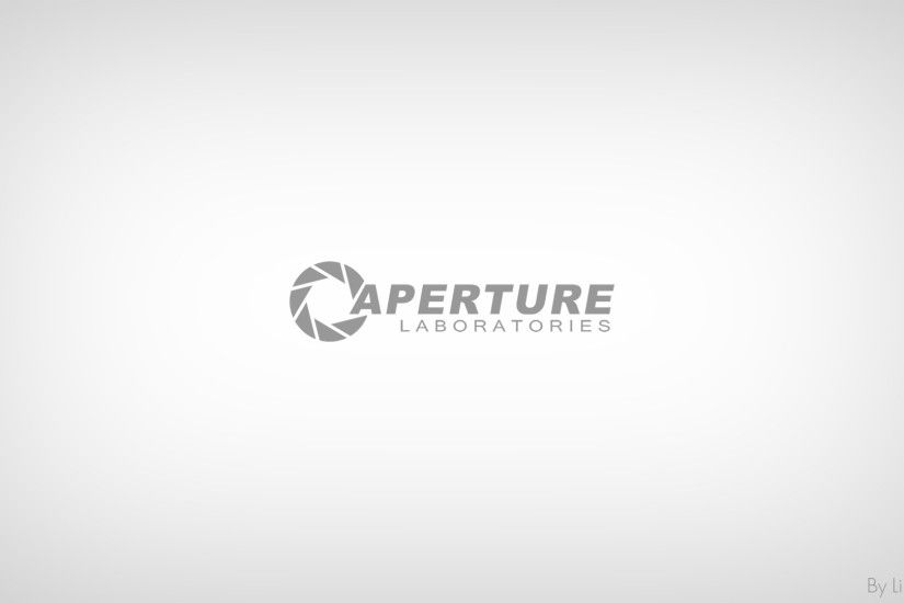 ... Aperture science wallpaper by Grumpy-Owl