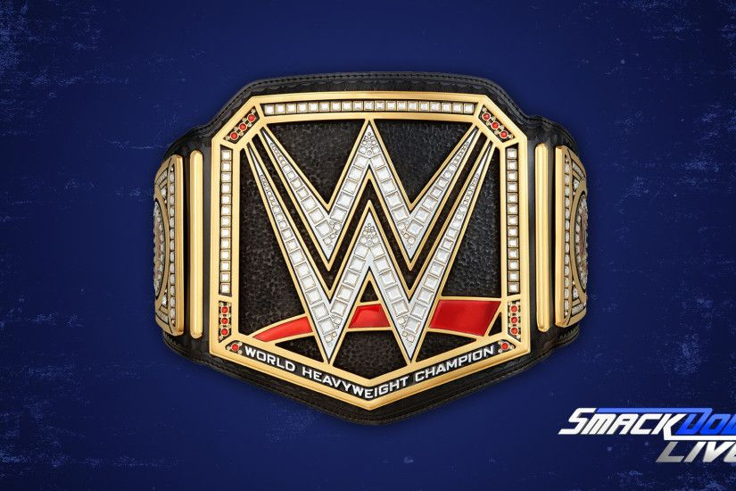 WWE Belt Shield HD Images