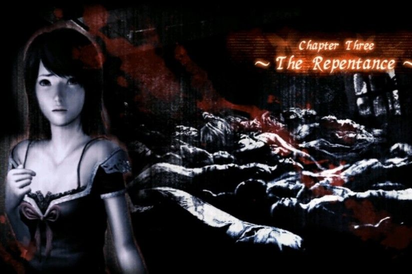 Fatal Frame 2: Wii Edition. 3 ~ The Repentance ~ Quality Walkthrough -  YouTube