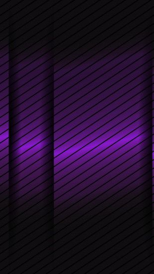 Abstract Purple Dark Gradient. Wallpaper 583478