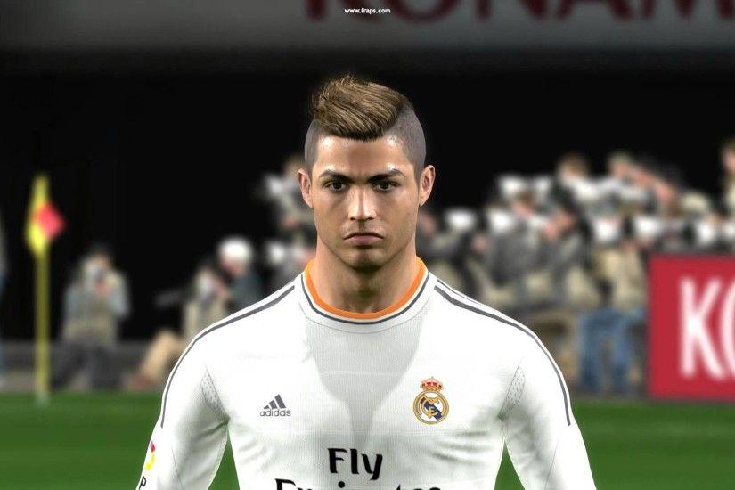 C Ronaldo Vs Messi Wallpaper 2018 ①