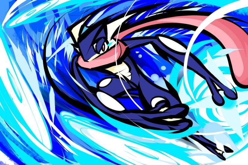 greninja wallpaper 1920x1080 image gallery. Tags: