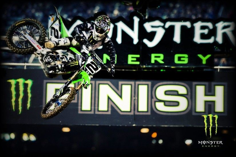 Monster Energy Wallpaper Hd 2015 - WallpaperSafari
