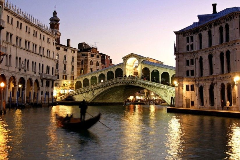 ... Download Venice Italy HD Wallpaper Widescreen #yp5ch 1920x1200 px  412.69 KB Nature & Landscape Venice ...