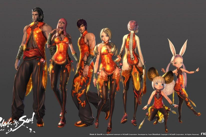 blade and soul wallpaper 1920x1080 for samsung
