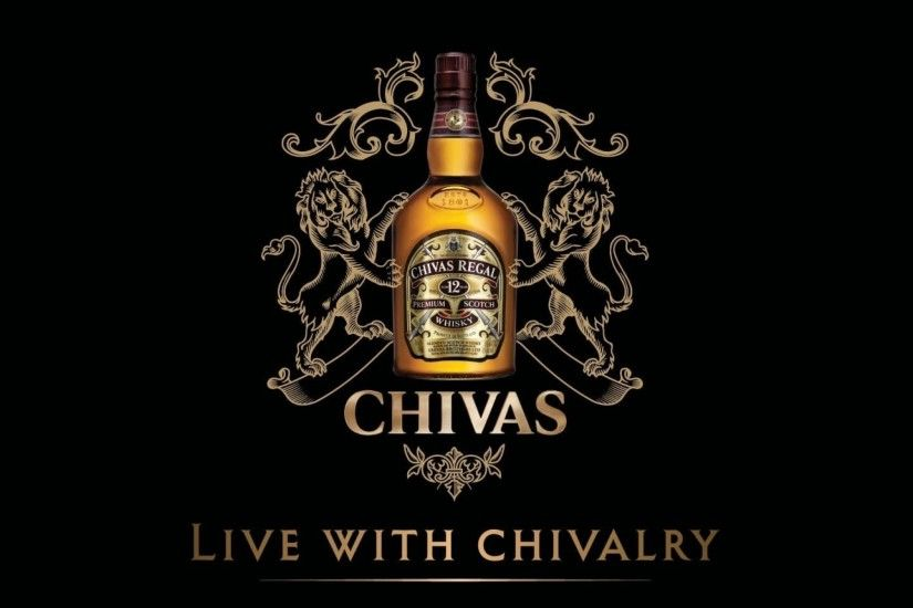 39 Best HD <b>Chivas Regal</b> Wallpapers