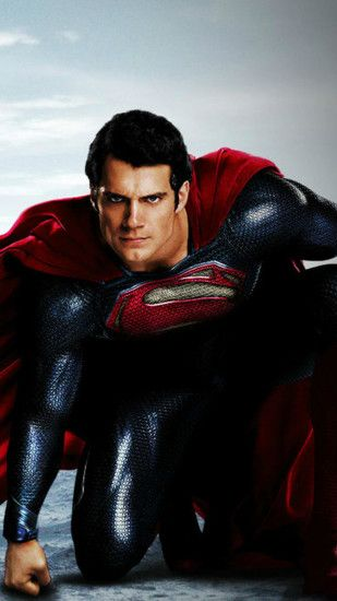 man-of-steel-superman-henry-cavill-iphone-6-wallpaper-ilikewallpaper_com |  TechBeasts