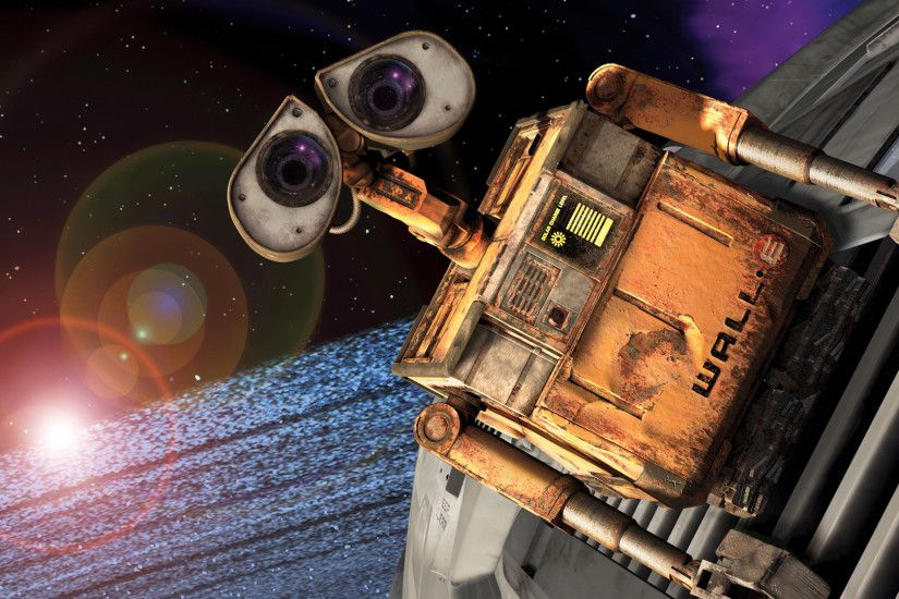 Free HQ Walle 2 Wallpaper Free HQ Wallpapers