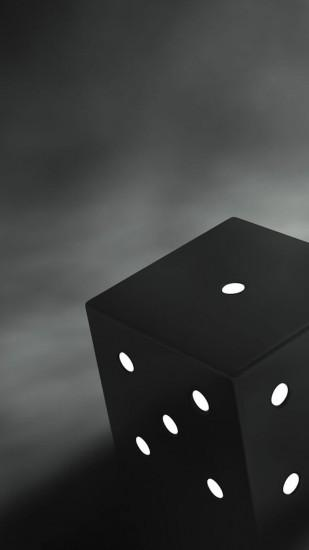 Black Dice iPhone 5 Wallpaper Tumblr.
