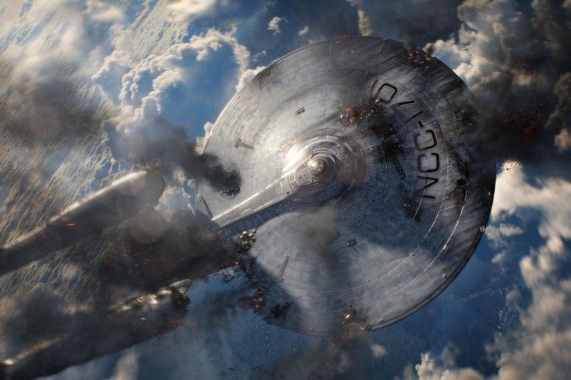 75 Star Trek Into Darkness HD Wallpapers | Backgrounds - Wallpaper Abyss