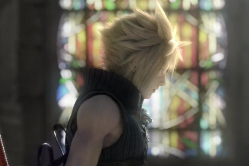 ... wallpapers cloud final fantasy wallpaper cave ...
