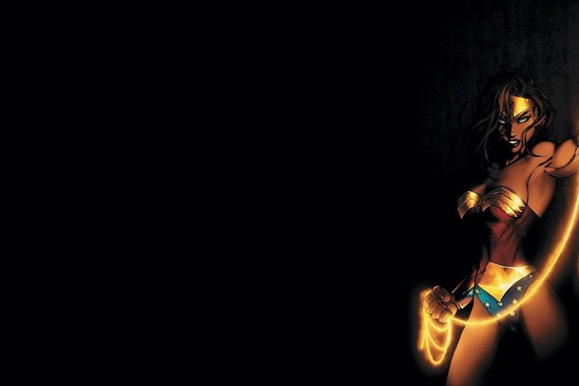 ... Wonder Woman Comic Wallpaper Full HD Free Download for PC Desktop ...