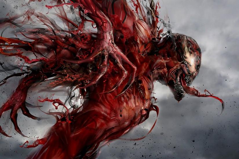 spiderman carnage wallpaper - Google Search