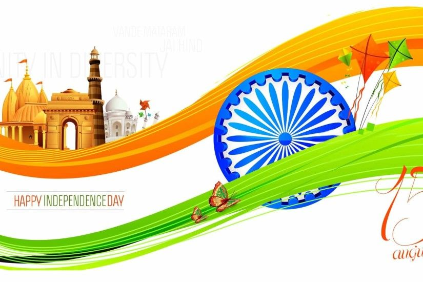 Happy Independence Day HD Wallpapers. ""