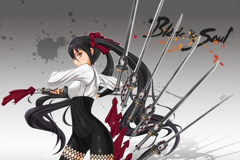 full size blade and soul wallpaper 2000x1420
