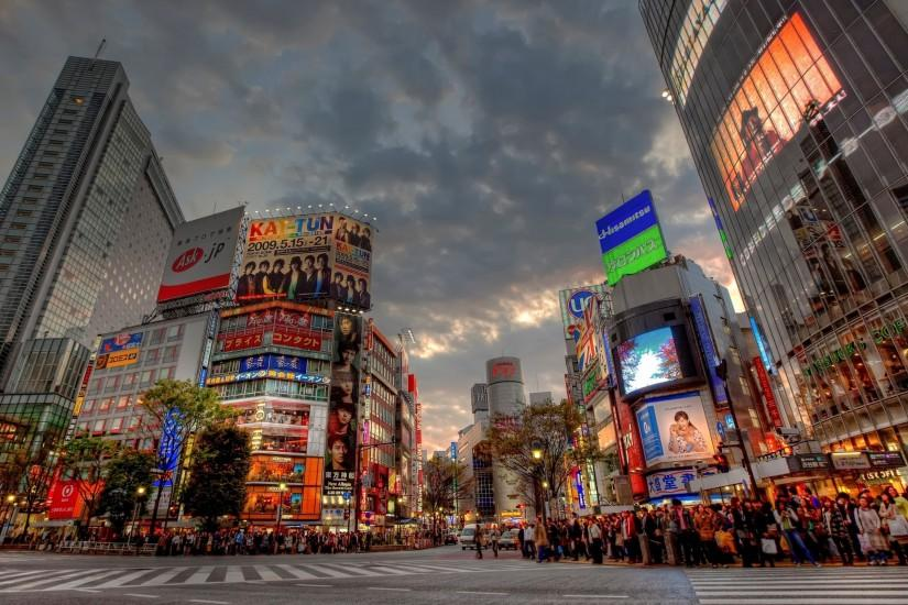 download tokyo wallpaper 3840x2160 for ios