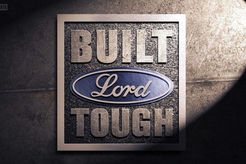 ... Great Built Ford Tough Logo Wallpaper HD Wallpapers of Nature- Full HD  1080p Desktop Backgrounds