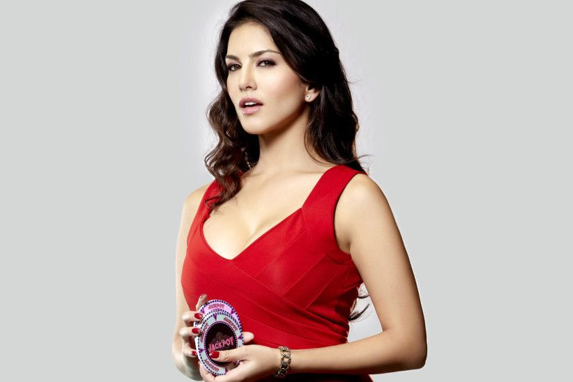 Indian Actress sunny leone hd wallpapers