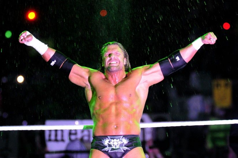 The Life and Career of WWE Superstar Triple H