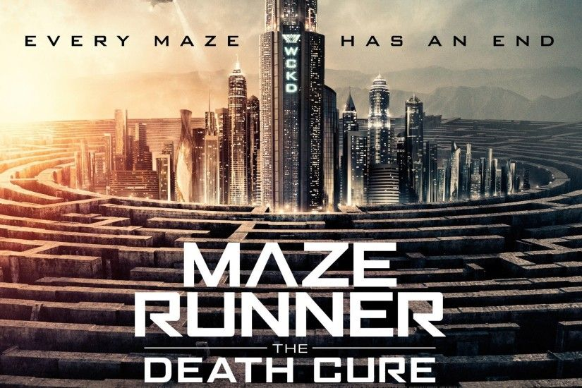 Cool Wallpaper Maze Runner The Death Cure 2018 - Image #1896 -