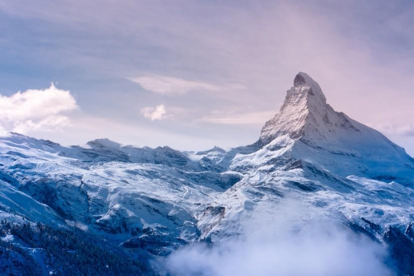 download free mountain background 3840x2160
