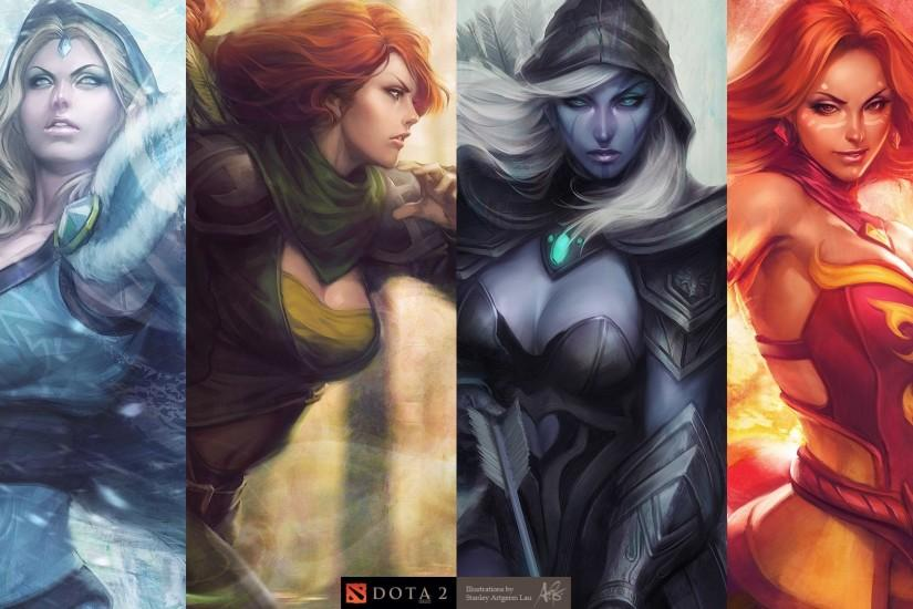 best dota 2 wallpapers 1920x1080 for iphone