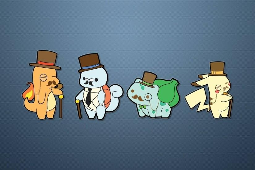 Pokémon Like A Sir Wallpaper - Pokemon Wallpaper