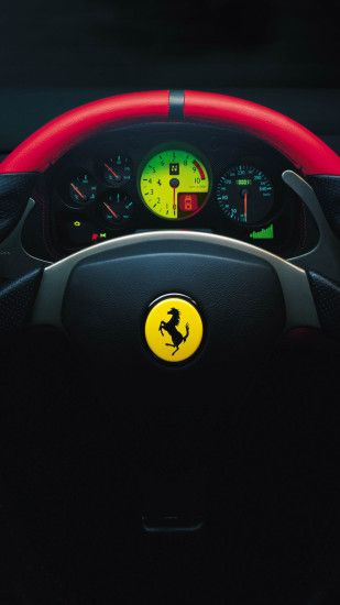 Ferrari stradale steering wheel - High quality htc one wallpapers and  abstract backgrounds designed by the best and creative artists in the world.