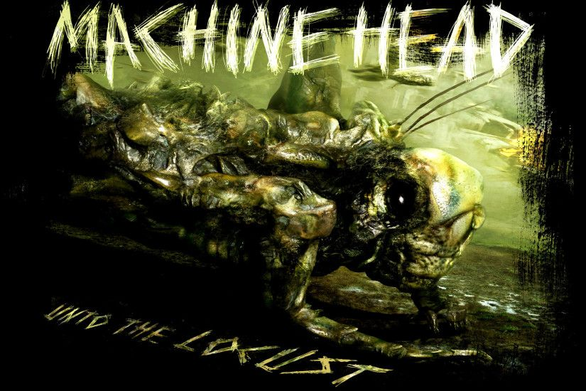 MACHINE HEAD thrash metal heavy wallpaper | 2560x1920 .