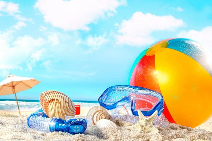 Summer Backgrounds | Free Art Wallpapers