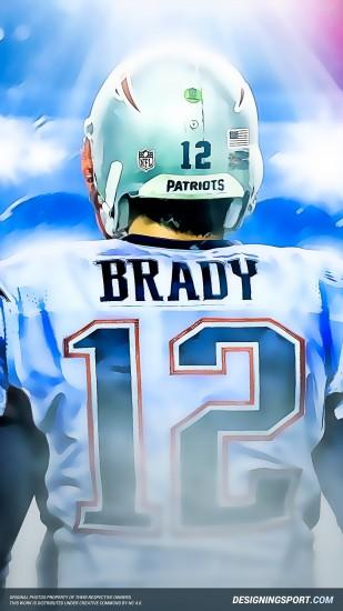 25+ best ideas about Tom brady wallpaper on Pinterest | New england  patriots wallpaper, New england patriots and New england patriots logo
