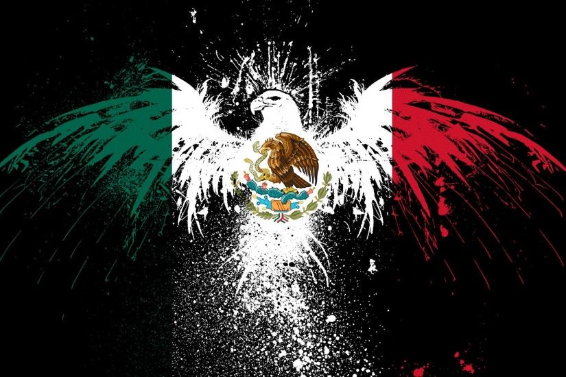 Mexico Flag Wallpapers | HD Wallpapers Early