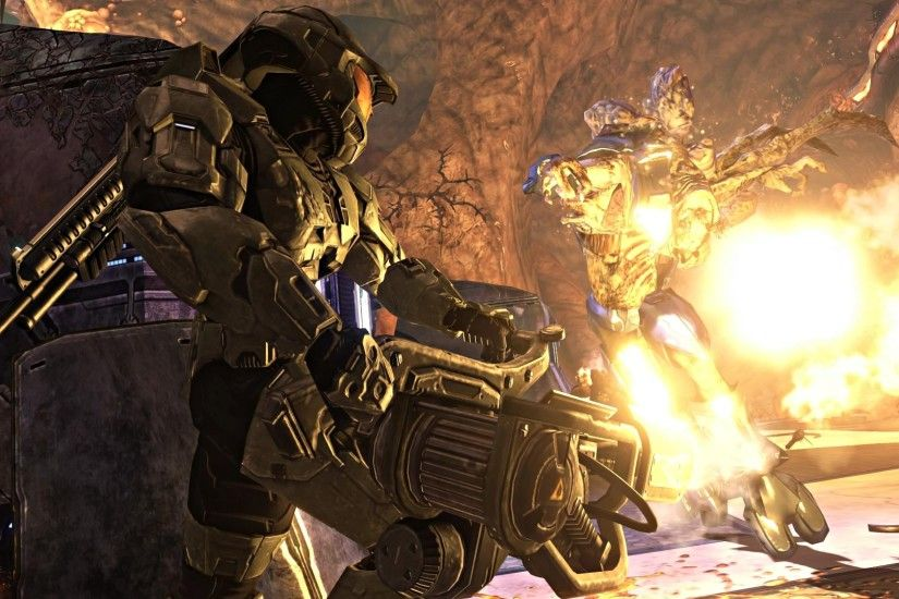 Image - Halo-3-Wallpaper-CORTANA-chapter-1080p-16-MASTER-CHIEF-FLAMETHROWER.jpg  | Deadliest Fiction Wiki | FANDOM powered by Wikia