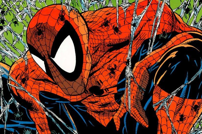 Spiderman 1 Wallpaper 183 ① Wallpapertag