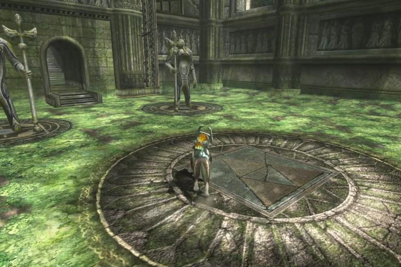 Zelda: Twilight Princess HD Screenshots, Pictures, Wallpapers - Wii U - IGN